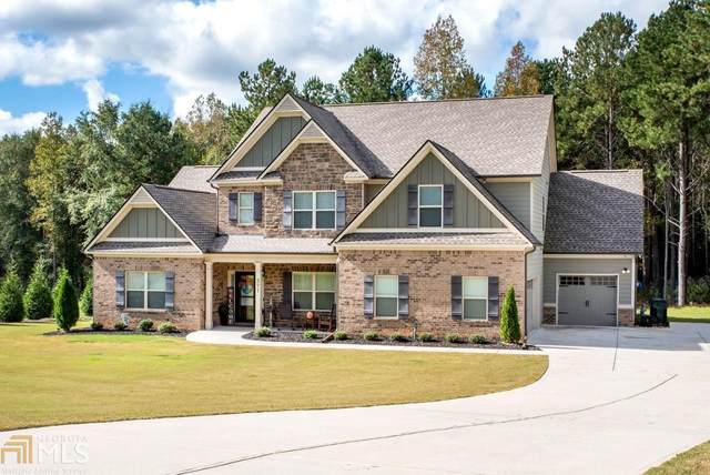 371 H D Atha Rd, Monroe, GA 30655 (MLS #8878956) :: Tim Stout and Associates