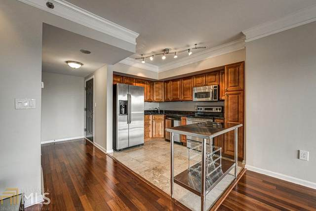 275 13Th St #909, Atlanta, GA 30309 (MLS #8878959) :: Maximum One Greater Atlanta Realtors
