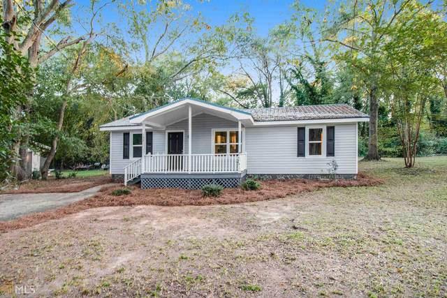 152 Mccord St, Jackson, GA 30233 (MLS #8878965) :: Regent Realty Company