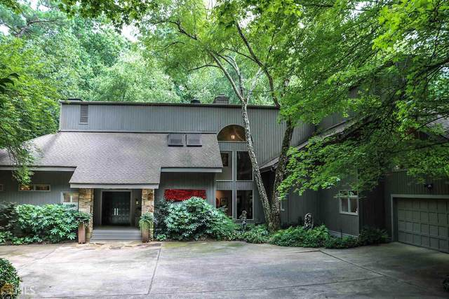 27 NW West Wesley Ridge, Atlanta, GA 30327 (MLS #8878967) :: Keller Williams