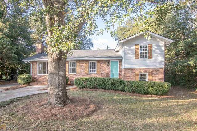 641 Windy Hill Rd, Griffin, GA 30224 (MLS #8878970) :: Athens Georgia Homes