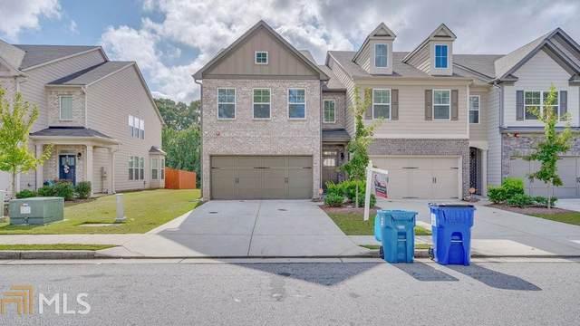 779 Arbor Crowne Drive, Lawrenceville, GA 30045 (MLS #8878974) :: RE/MAX One Stop