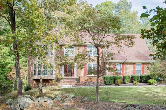 155 Forest Hall Place, Fayetteville, GA 30214 (MLS #8878975) :: Tim Stout and Associates