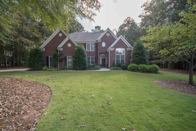 145 Woodmere Ln, Fayetteville, GA 30215 (MLS #8878987) :: Tim Stout and Associates