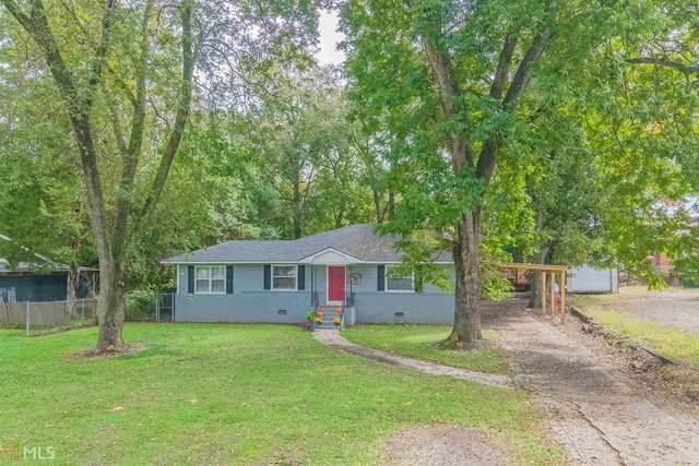 129 Ty Cobb St, Royston, GA 30662 (MLS #8878988) :: Buffington Real Estate Group
