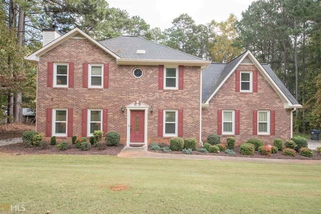 250 Bentley Way, Fayetteville, GA 30214 (MLS #8879003) :: Tim Stout and Associates