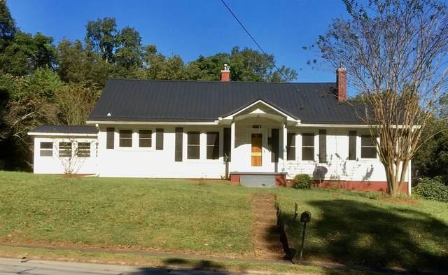 8991 Jefferson Street, Commerce, GA 30529 (MLS #8879006) :: Team Reign