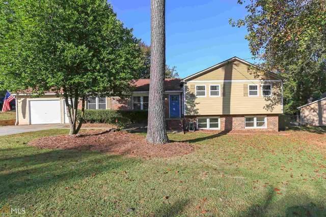 126 Chickasaw, Woodstock, GA 30188 (MLS #8879011) :: Tim Stout and Associates