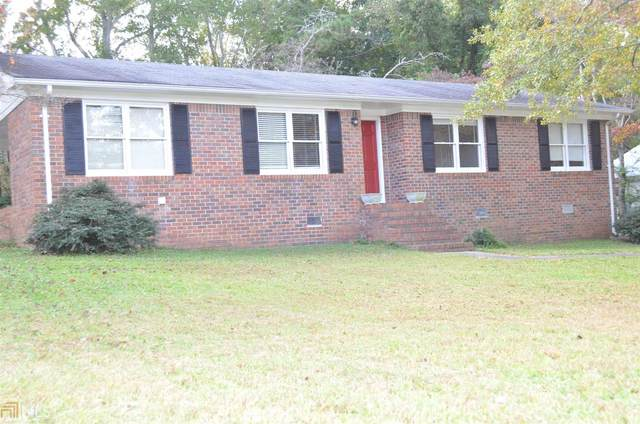182 Carrollton St, Buchanan, GA 30113 (MLS #8879014) :: Rettro Group