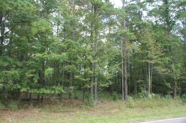 4 Meadow Crest Rd 4.0 Ac, Greensboro, GA 30642 (MLS #8879015) :: Buffington Real Estate Group