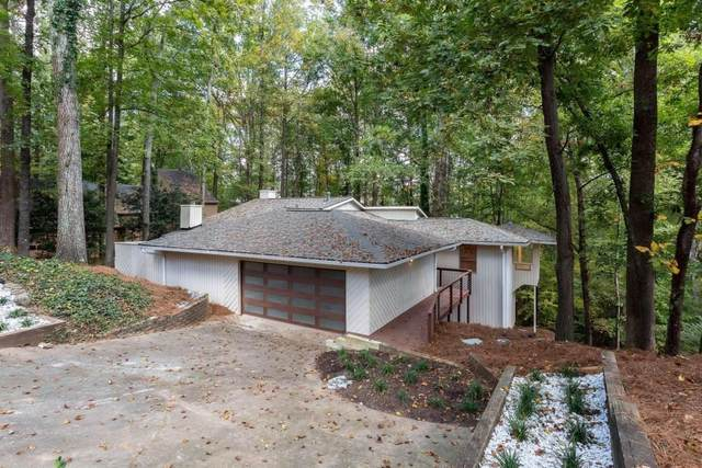 3948 Dunbarton Way, Roswell, GA 30075 (MLS #8879033) :: RE/MAX One Stop