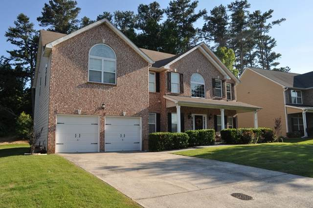 4570 Carver Court, Cumming, GA 30040 (MLS #8879035) :: HergGroup Atlanta