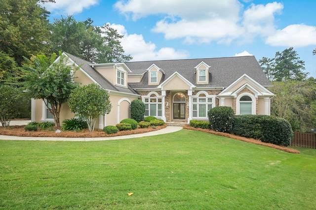 3599 Rosewood Ct, Douglasville, GA 30135 (MLS #8879046) :: Keller Williams Realty Atlanta Partners