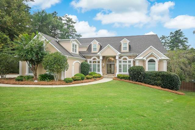 3599 Rosewood Court, Douglasville, GA 30135 (MLS #8879046) :: Crown Realty Group
