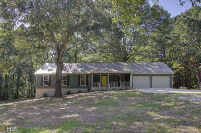 301 Kennedy Sells Rd Nw, Auburn, GA 30011 (MLS #8879058) :: Team Reign