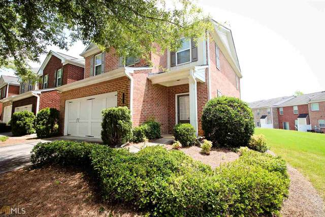 191 Bellewood Oak Dr, Tucker, GA 30084 (MLS #8879061) :: Scott Fine Homes at Keller Williams First Atlanta