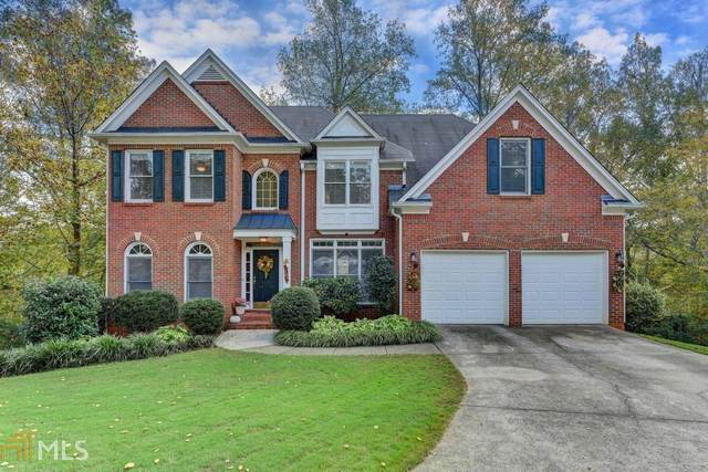 2281 Barrett Dr, Cumming, GA 30040 (MLS #8879096) :: HergGroup Atlanta
