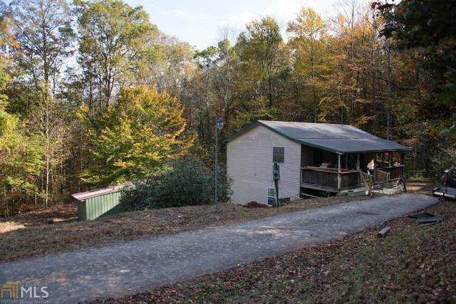 133 Marsen Knob, Rabun Gap, GA 30568 (MLS #8879106) :: Buffington Real Estate Group
