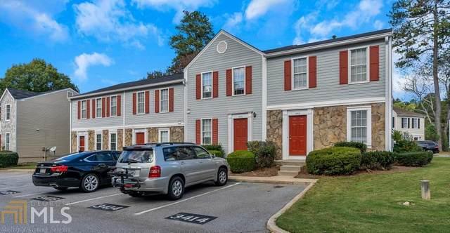 3414 Bayshore Drive, Atlanta, GA 30340 (MLS #8879160) :: Team Reign