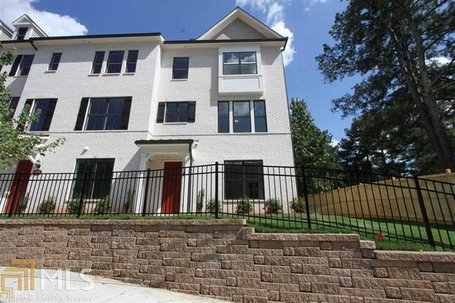 37 339 Danica Street #37, Duluth, GA 30096 (MLS #8879188) :: RE/MAX One Stop