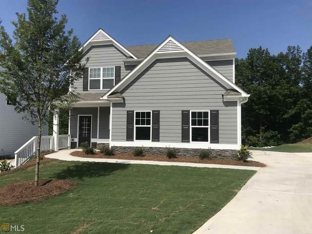 224 Shoals Bridge Road #108, Acworth, GA 30102 (MLS #8879195) :: Team Reign