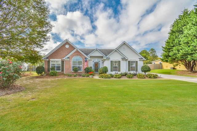 3219 Woodtree Ln, Buford, GA 30519 (MLS #8879201) :: Regent Realty Company