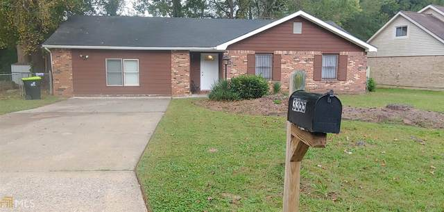 3355 Valley Bend Drive, College Park, GA 30349 (MLS #8879208) :: Rettro Group