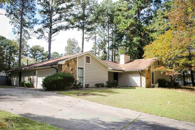 415 Harbor Loop, Peachtree City, GA 30269 (MLS #8879235) :: HergGroup Atlanta