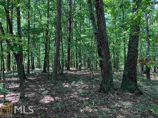 0 Buckskin Trl Tract 2, Clarkesville, GA 30523 (MLS #8879240) :: Crown Realty Group