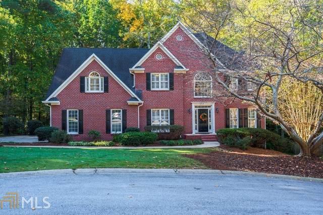 463 Braidwood Walk, Acworth, GA 30101 (MLS #8879241) :: Maximum One Greater Atlanta Realtors