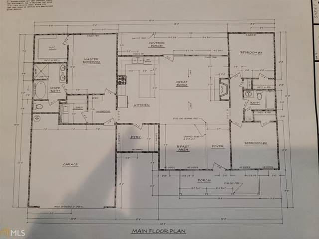 289 Cobb #22, Royston, GA 30662 (MLS #8879255) :: Buffington Real Estate Group