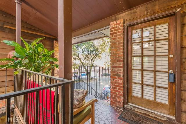 1284 Piedmont Ave #12, Atlanta, GA 30309 (MLS #8879262) :: Team Reign
