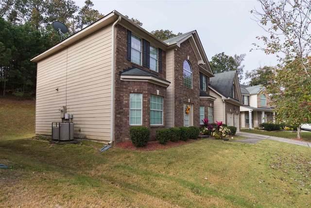 342 Parducci Trail #11, Atlanta, GA 30349 (MLS #8879297) :: Tim Stout and Associates