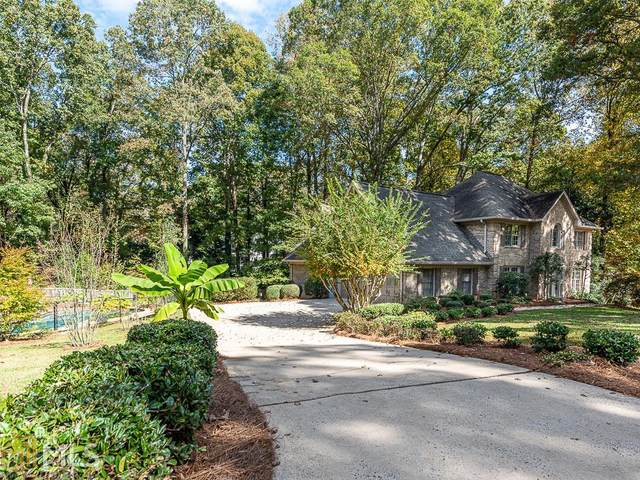 210 Autumn Wood, Roswell, GA 30075 (MLS #8879298) :: Tim Stout and Associates