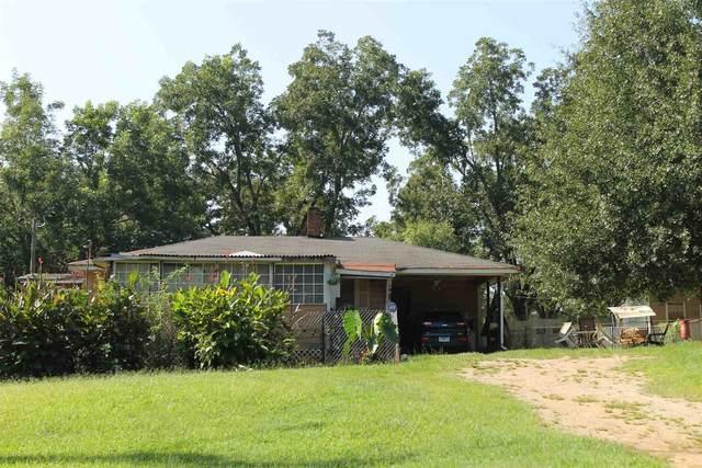 1202 Coan Dr, Locust Grove, GA 30248 (MLS #8879301) :: The Durham Team