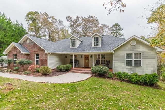 172 Sweetbriar Dr, Demorest, GA 30535 (MLS #8879306) :: Buffington Real Estate Group