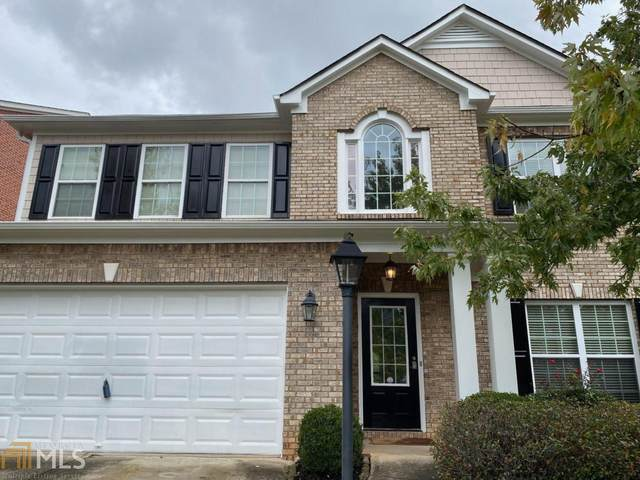6095 Mimosa Cir, Tucker, GA 30084 (MLS #8879308) :: Military Realty