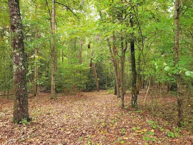 0 Shadow, Mount Airy, GA 30563 (MLS #8879319) :: RE/MAX Eagle Creek Realty