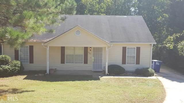 5960 Homestead Cir, Rex, GA 30273 (MLS #8879322) :: Crown Realty Group