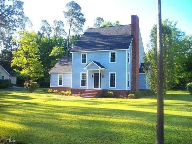 320 Rogers Rd, Statesboro, GA 30458 (MLS #8879347) :: Tim Stout and Associates