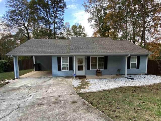 3156 SW Ridgemont Trace, Gainesville, GA 30504 (MLS #8879351) :: Team Reign