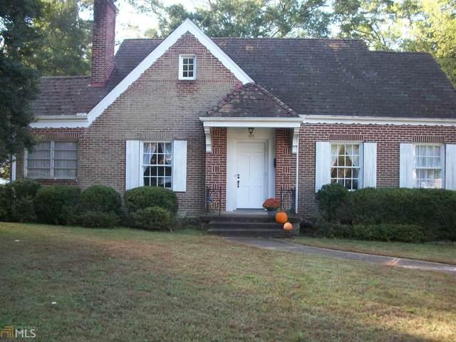 117 Heatherdown Rd, Decatur, GA 30030 (MLS #8879396) :: Keller Williams Realty Atlanta Classic