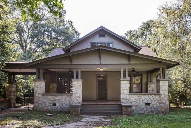 347 Oglethorpe Ave, Athens, GA 30606 (MLS #8879397) :: Keller Williams Realty Atlanta Partners
