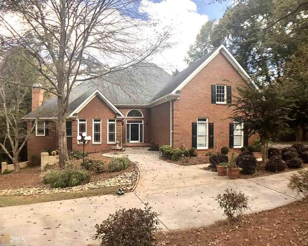 520 Emerald Lake Dr, Fayetteville, GA 30215 (MLS #8879405) :: Michelle Humes Group