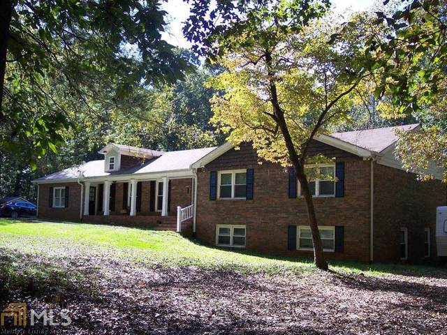 153 Grooms Road, Fayetteville, GA 30215 (MLS #8879409) :: Michelle Humes Group