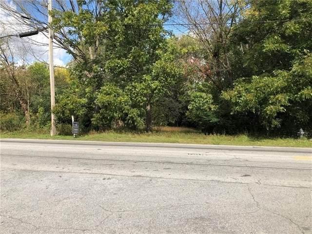 0 Austell Powder Springs Rd, Austell, GA 30106 (MLS #8879458) :: Keller Williams