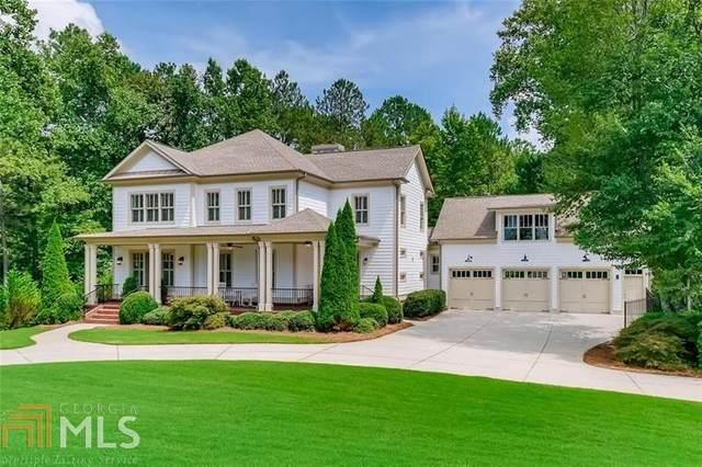 109 White Oak Trl, Cumming, GA 30028 (MLS #8879519) :: Regent Realty Company