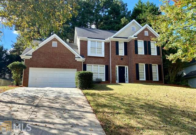 11360 Quailbrook Chase, Johns Creek, GA 30097 (MLS #8879540) :: Maximum One Greater Atlanta Realtors
