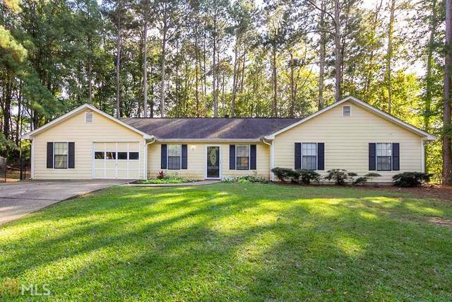 16 Pond, Stockbridge, GA 30281 (MLS #8879547) :: Keller Williams Realty Atlanta Partners