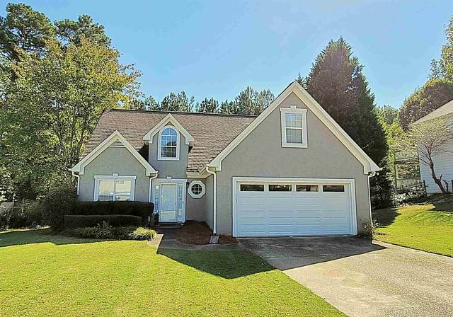 112 Belvedere Ln, Peachtree City, GA 30269 (MLS #8879553) :: Michelle Humes Group